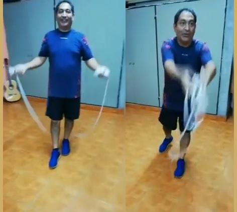 Buenas Prácticas: Inicio del desafío de la cuerda