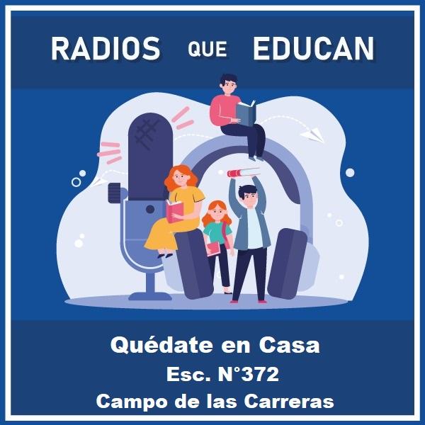 Radio Escolar – Esc. N°372 Campo de las Carreras