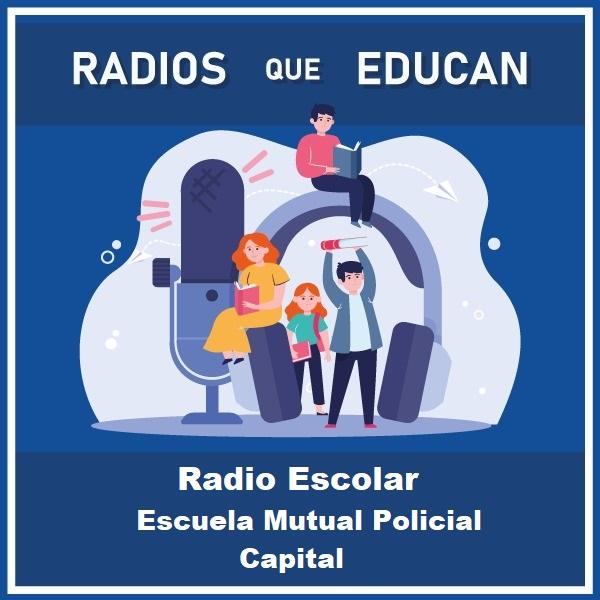 Radio Escolar – Esc. Mutual Policial
