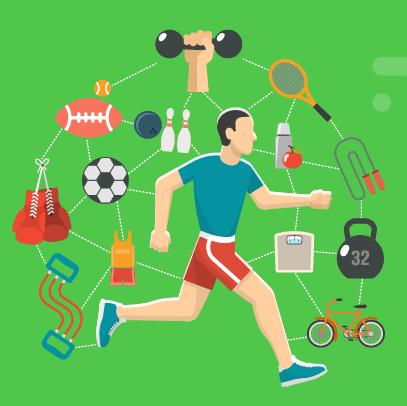Educación Física en tiempos de ASPO. Conceptos y características del Deporte Alternativo