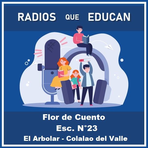 Radio Socioeducativa – Escuela N°23 – Colalao del Valle