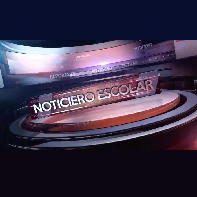 Yucumanita TV – Noticiero Escolar – Esc. N234